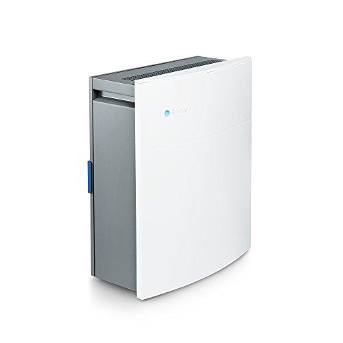 Blueair Classic 205 HEPASilent Filtration Wi-Fi Air Purifier - Small Room: 279 sq ft