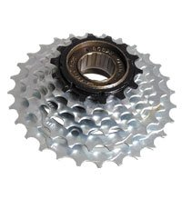 Freewheel 6 Speed Sun Race 14-28G
