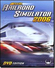Trainz Railroad Simulator 2006 (PC DVD -ROM)