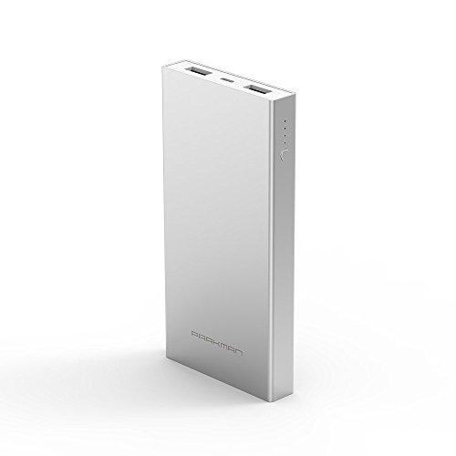 parkman-k2-8000mah-bateria-externa-portatil-power-bank-2-puertos-cargador-movil-portatil-para-iphone