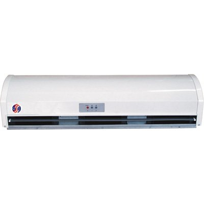 FlowPro Air Curtain - 36in., 1/2 HP Model# 60001