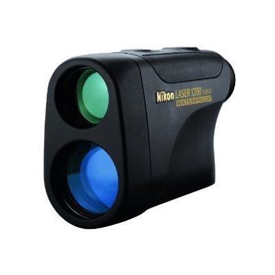 Nikon 8358 Monarch Gold Laser 1200 Rangefinder