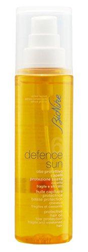 ( 3285 ) I.C.I.M. (BIONIKE) INTERNATION DEFENCE SUN OLIO PROT CAP 100