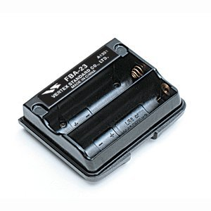 Standard Horizon FBA-23 Battery Tray primary