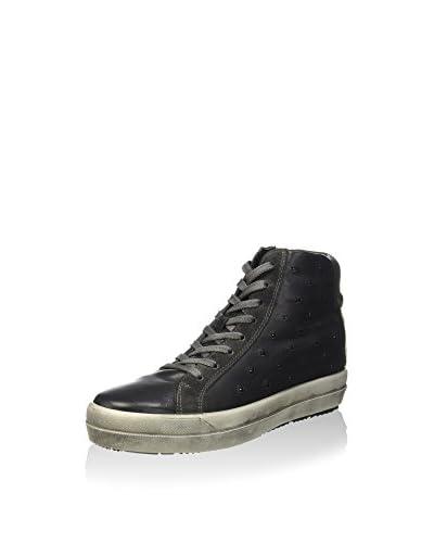 IGI&Co Keil Sneaker 2824000 schwarz/dunkelgrau