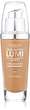 LOreal Paris True Match Lumi Healthy Luminous Makeup Soft