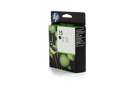 Encre hP n ° 15/hP pSC sE 950/c6615DE encre noir 1 500 pages