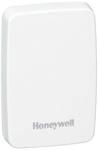 Honeywell C7189U1005 White Indoor Remote Temperature Sensor For Th7000 and Th8000 Thermostats (Honeywell Sensor Thermostat compare prices)