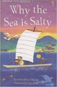Why is the Sea Salty? (Usborne First Reading)