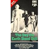 The Day The Earth Stood Still ~ Patricia Neal, Hugh...