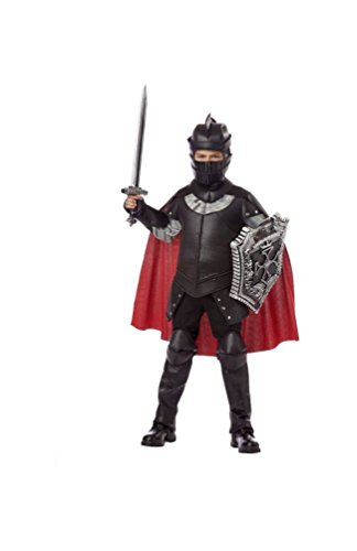 Black Knight Kids Costume