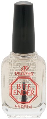 Develop 10 Bite Ender Stops Nail Biting Promotes Nail Growth 17ml/0.63oz