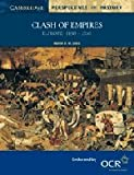 img - for Clash of Empires: Europe 1498-1560 (Cambridge Perspectives in History) book / textbook / text book