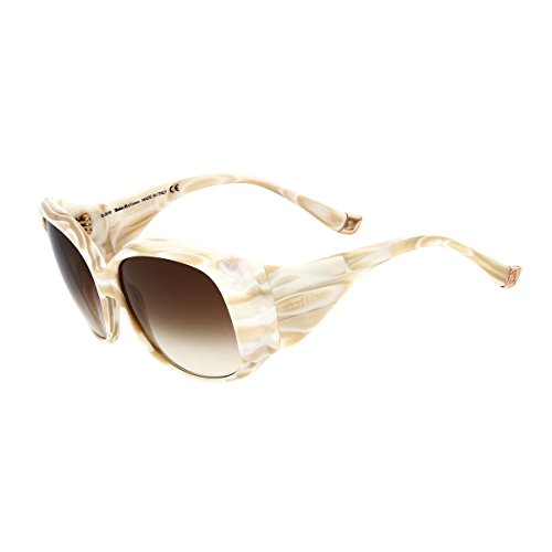 john-galliano-unisex-sonnenbrille-sunglasses-jg0022-24f-ladies-farbe-beige-grosse-one-size