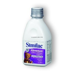 Ross Products Division Ros57512 Similac Alimentum