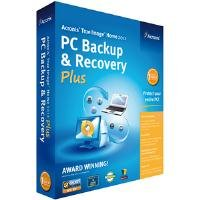 Acronis True Image Home 2012:PC Backup and Recovery Plus (PC)
