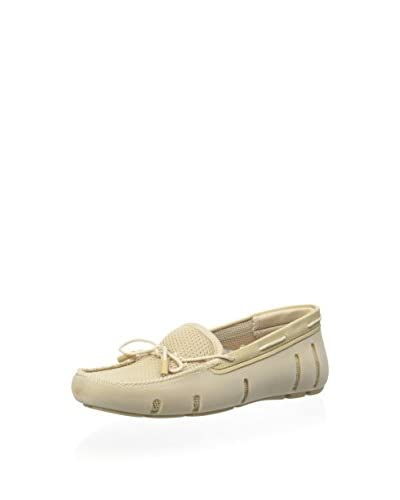 SWIMS Women's Flocking Loafer