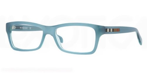 Burberry Burberry BE2135 Eyeglasses-3365 Turquoise-55mm