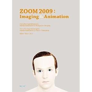 eBook Cover für  ZOOM 2009 Imaging amp Animations Anregungen f xFC r Medienprojekte mit Kindern und Jugendlichen