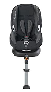 Maxi-Cosi PrioriFix Group 1 Car Seat (Black Reflection)