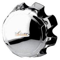 Mr. Lugnut C10960 Chrome Plastic Center Cap for 960 Wheels (Mr. Lugnut)