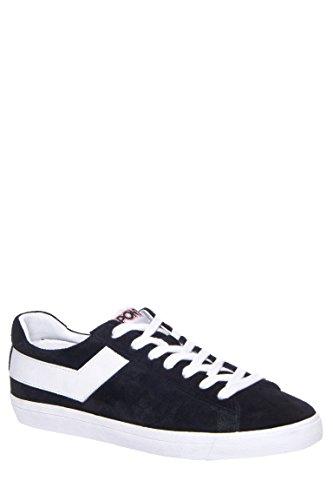 Men's Topstar Ox Suede Low Top Sneaker