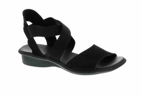 ArcheWomen's Arche, Satia comfort Sandal BLACK 40 M
