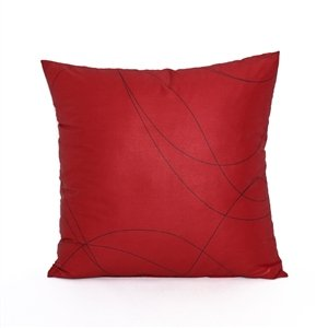 Modern Red Decorative Pillows : Amazon.com - 20