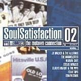 echange, troc Various Artists - Soul Satisfaction: The Motown Connection