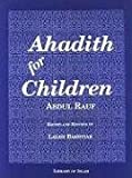 img - for Ahadith for Children book / textbook / text book