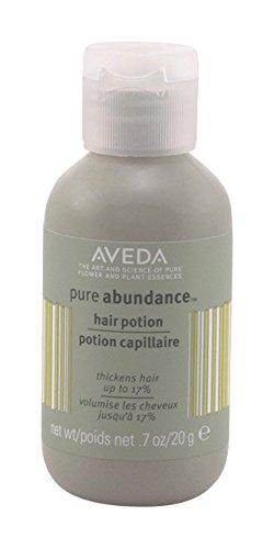 abundance hair potion
