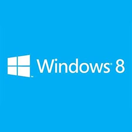 Microsoft Windows 8 Professional 64 bit OEM, FQC-05955, English Version