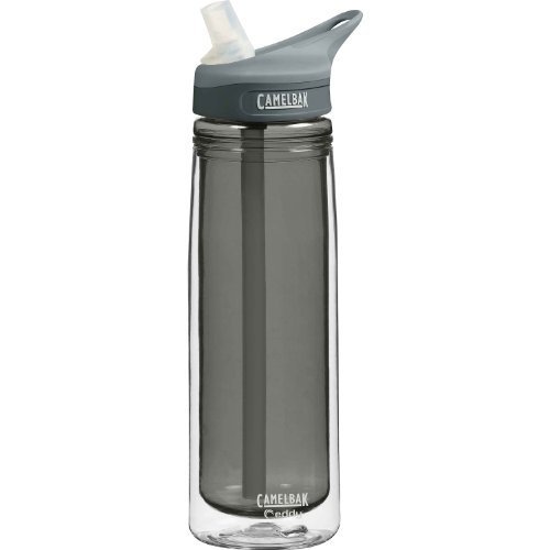 CamelBak eddy Insulated .6L Black