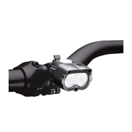 Cygolite Mitycross 480 OSP Programmable Dual Beam Rechargeable Bicycle Headlight - MTC-480