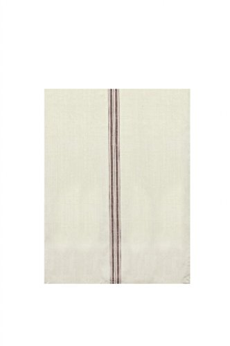 Downton Abbey Downstairs Kitchen Tea Towel W/ Stripes