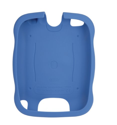 Vtech - 213349 -  Jeu électronique - Coque De Protection  Storio 3 - Bleue