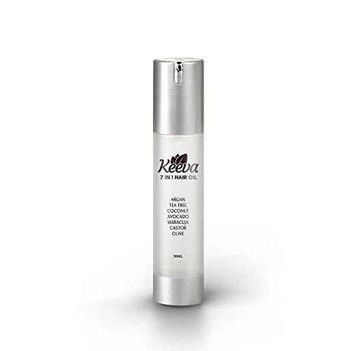 keeva-organics-hair-treatment-oil-7-in-1-formula-with-argan-oil-tea-tree-oil-coconut-oil-avocado-mar