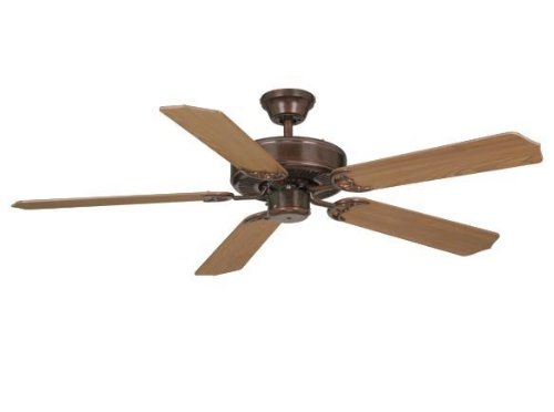 AireRyder FN52297RZ-34 Medallion 52-Inch Ceiling Fan