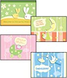 Scripture Greeting Cards-KJV-Boxed-Baby Congratulations -