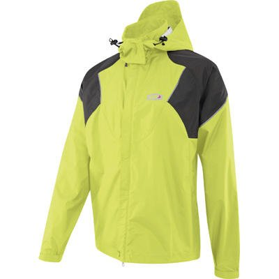 Buy Low Price Louis Garneau 2012 Men's Seattle Cycling Jacket – 1030110 (B002LERQTQ)