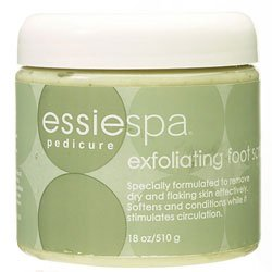 Buy Essie Spa Pedicure Exfoliating Scrub 18 oz.