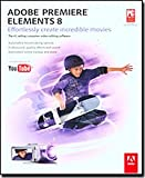 New Adobe Adobe Premiere Elements 8 ProfessionalQuality Effects