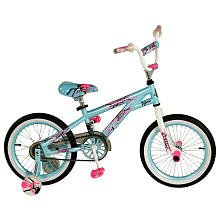 Avigo Girl's 16 inch Wild Child Bike