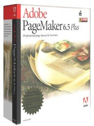Adobe PageMaker 6.5 Plus
