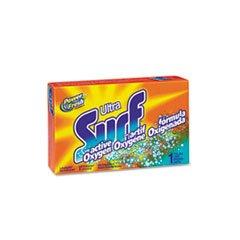 Powder Detergent Packs, 2Oz Vending Machines Packets, 100/Carton front-315625
