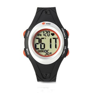 Cheap Ekho Fit 9 Heart Rate Monitor (B003C1LLQG)