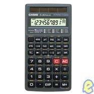 Steck-Vaughn GED Calculator: Casio fx-260 Solar Calculator (1-49)