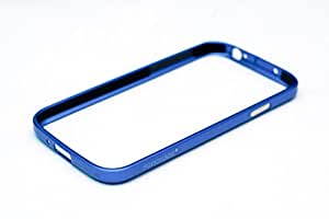 Fonokase Bumper Series Case For Samsung Galaxy S 4 - Blue