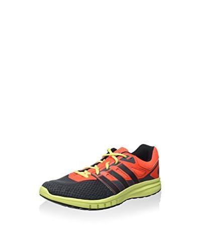 adidas Sneaker Galaxy 2 M [Rosso/Grigio]