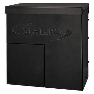 malibu intermatic 600 watt steel case professional grade. Black Bedroom Furniture Sets. Home Design Ideas